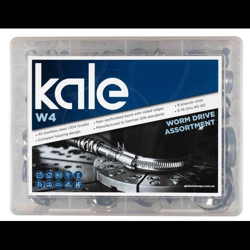 Kale Worm Drive Ak Flat 6848