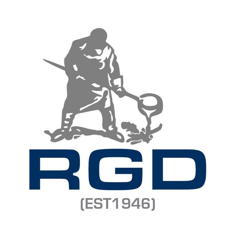 Rgd Logo
