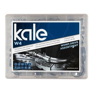 Kale Worm Drive Ak Flat 6848 Lr