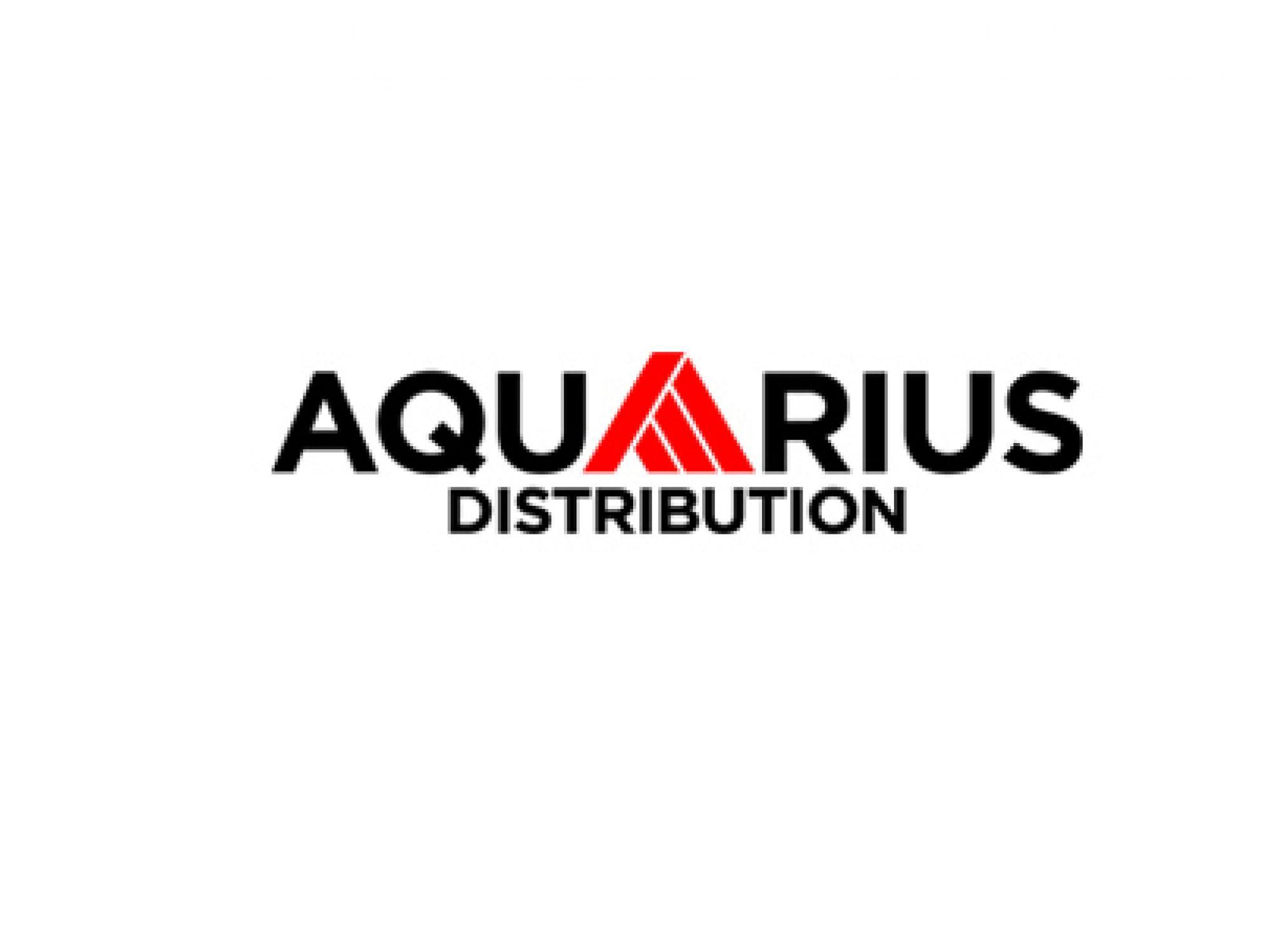 Aquarius Distribution Logo Website
