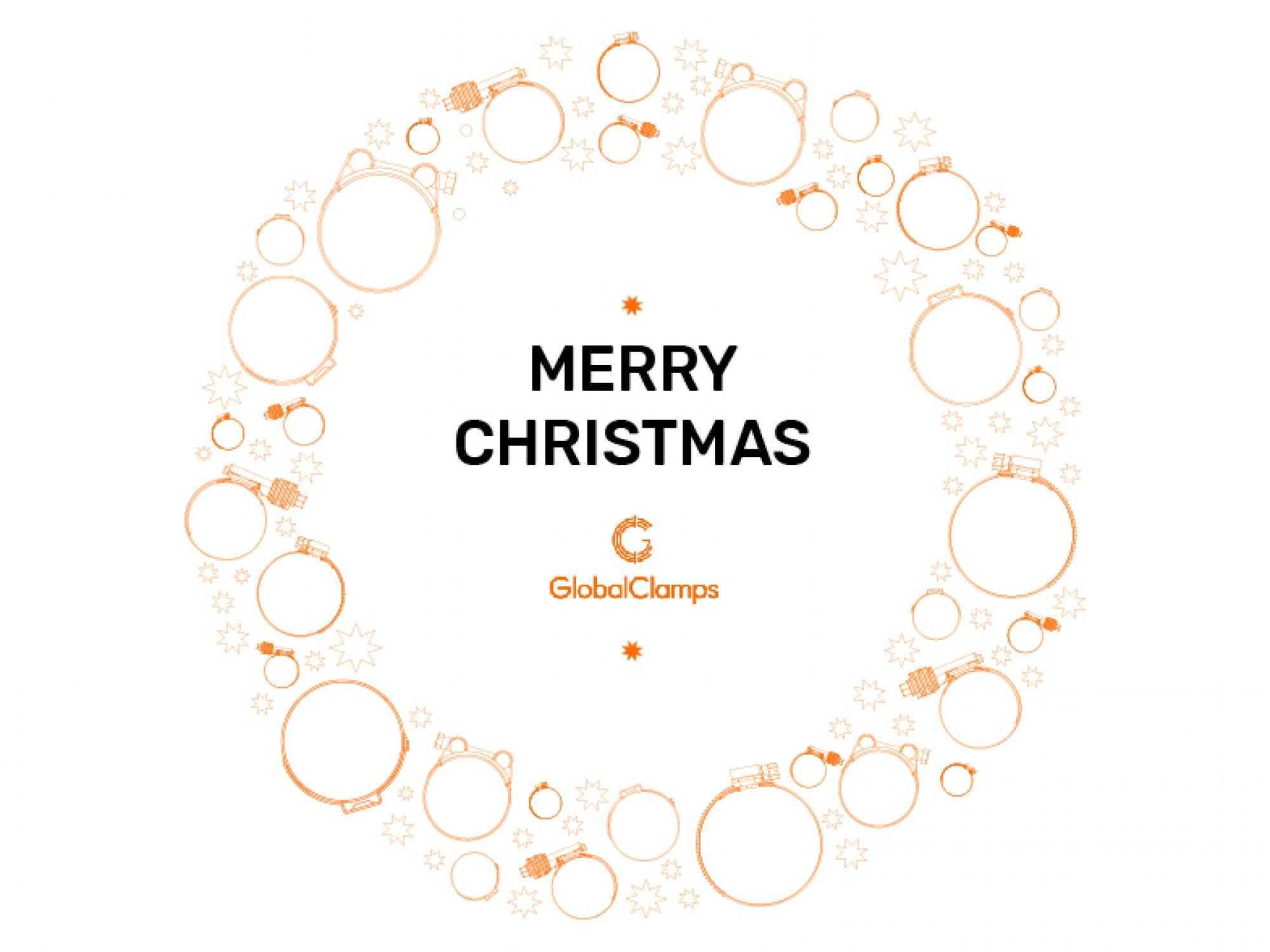 Merry Christmas New Image