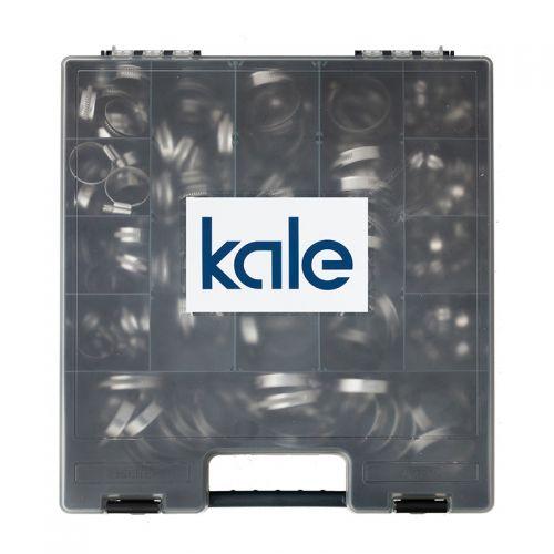 Kale Kits Merchandisers